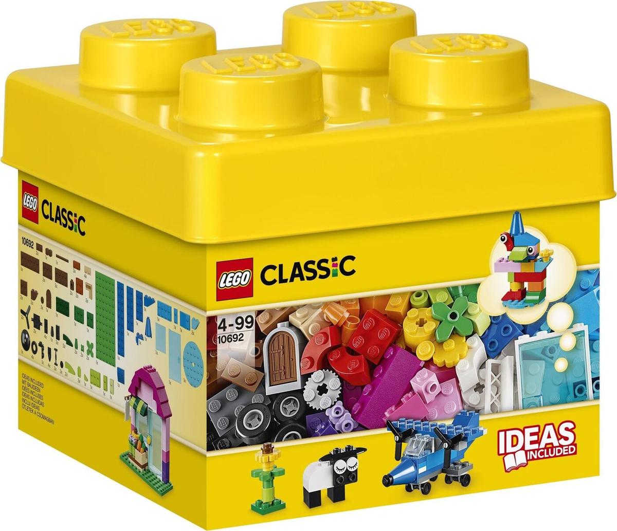 Конструктор LEGO Classic 10692 Набор для творчества #1