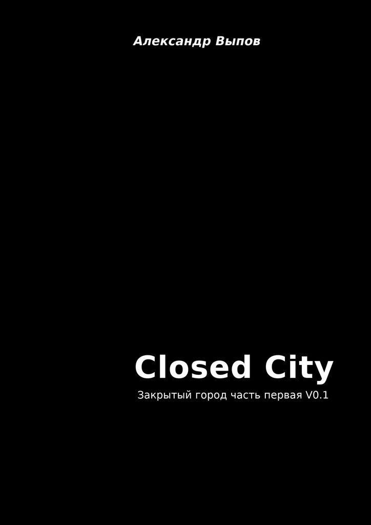 Closed City #1