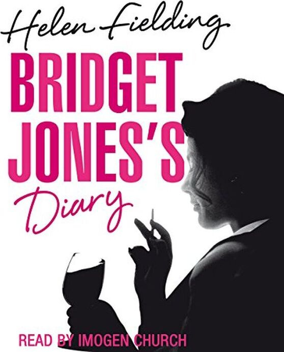 Bridget Jones's Diary (Audiobook) | Филдинг Хелен #1