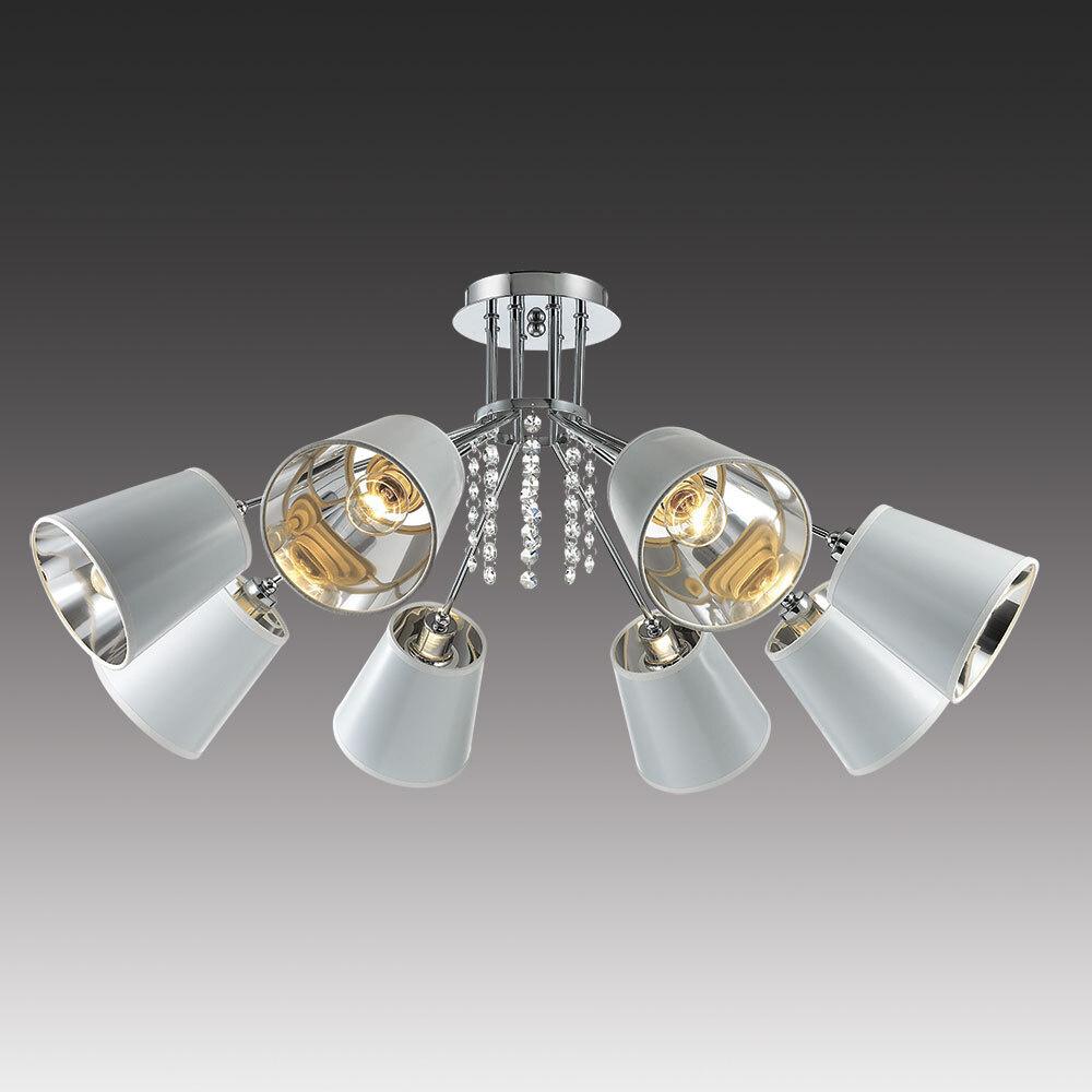 Потолочный светильник Lumion  lumion_3314/8C , E14, 320 Вт #1