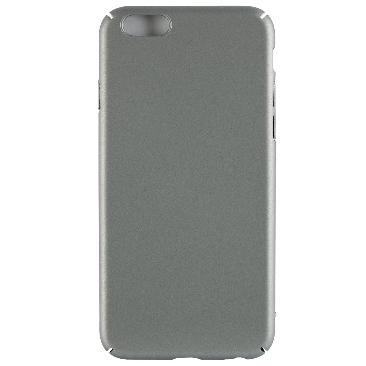 Чехол TFN на Iphone 8+/7+ HardCase gray #1