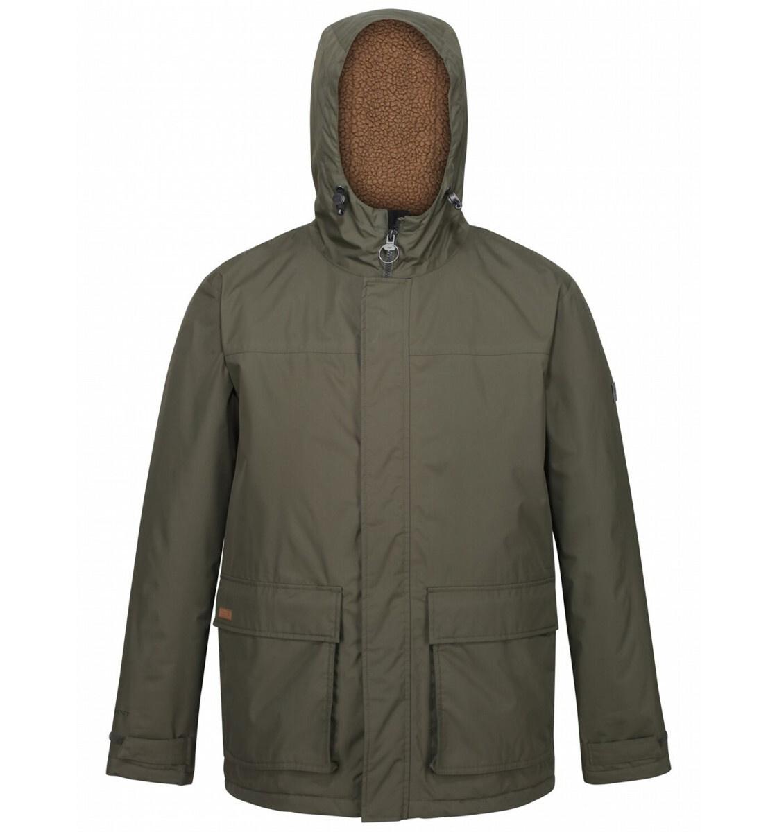 Куртка Regatta #1
