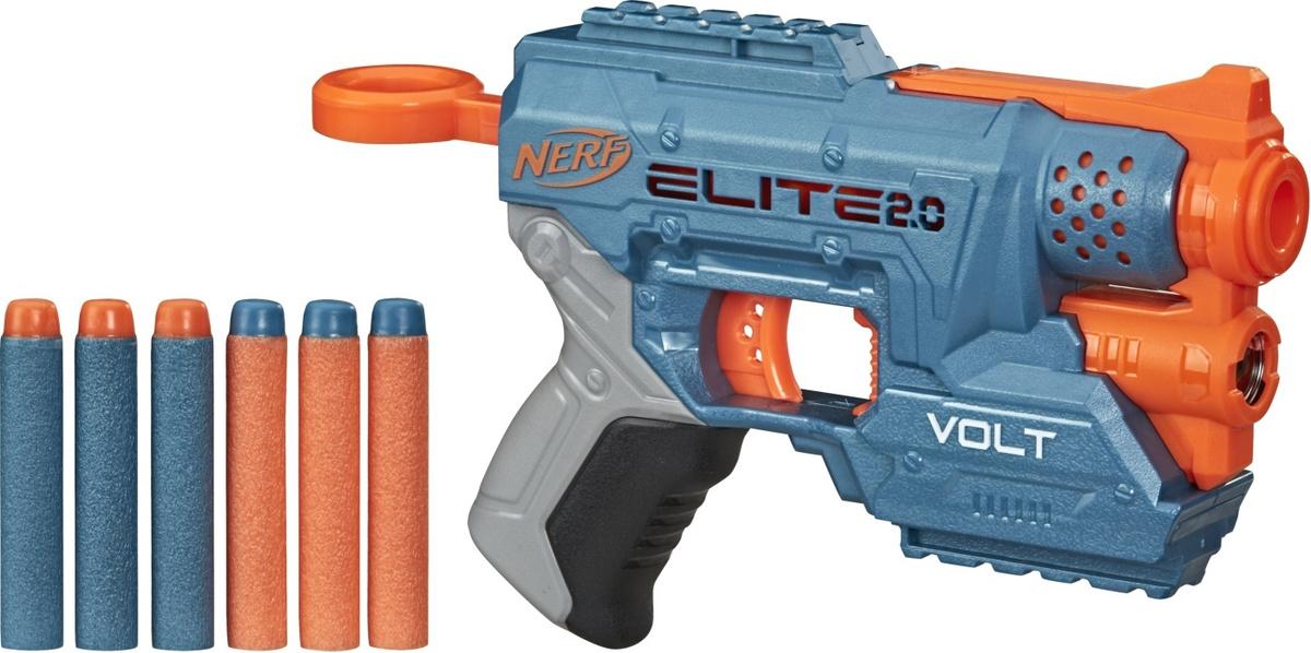 Бластер Nerf E2.0 Вольт, E9952EU4 #1