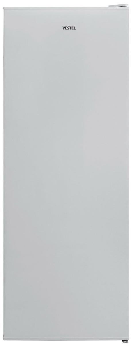 Морозильная камера Vestel FRNF210WF, белый #1