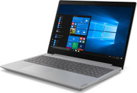 """15.6"""" Ноутбук Lenovo IdeaPad L340-15API (81LW005ARK), серый металлик. Это выгодно! Успей купить!"""