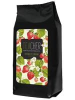 Чай TEACHER, Клубника со сливками, 500 г