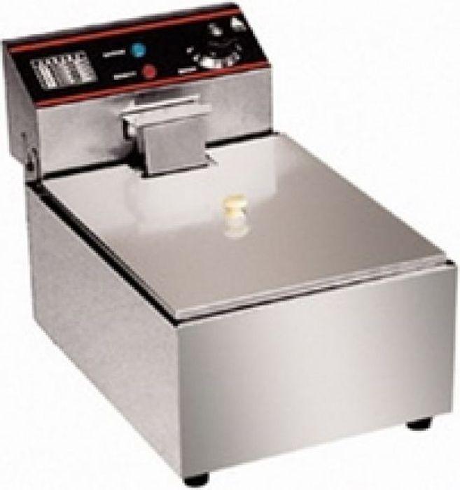 Фритюрный шкаф Gsatrorag, HEF-81A, серебристый - Техника для приготовления блюд