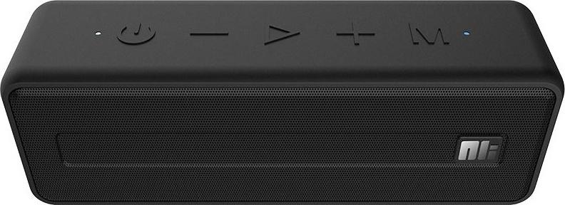 Колонка Bluetooth портативная Nillkin Traveler W1 - Черная
