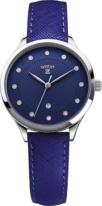 Наручные часы Gryon G 631.16.46 все цены