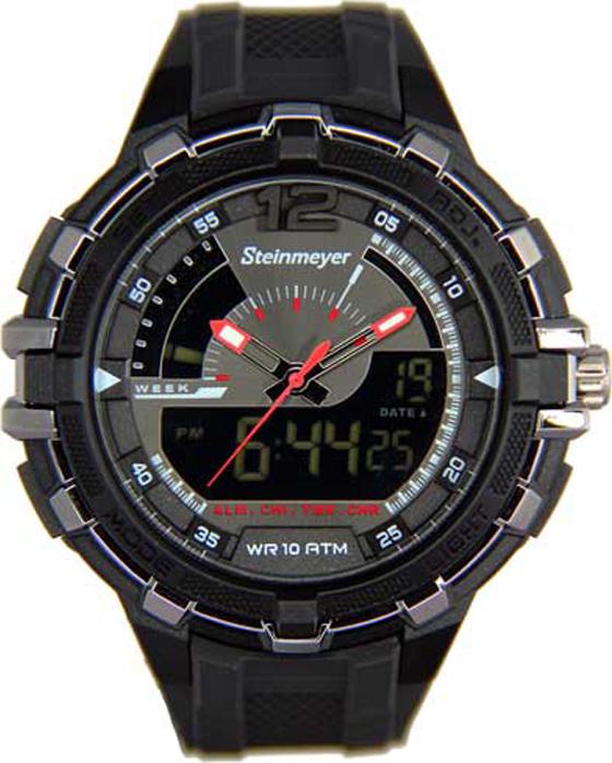 Наручные часы Steinmeyer S 172.11.31 все цены