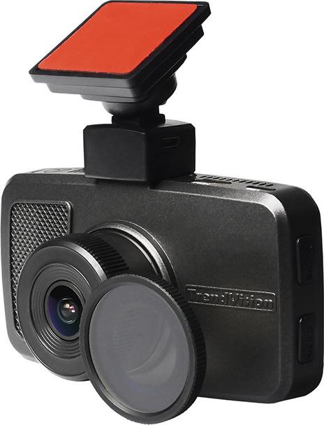 TrendVision TDR-719, Black видеорегистратор