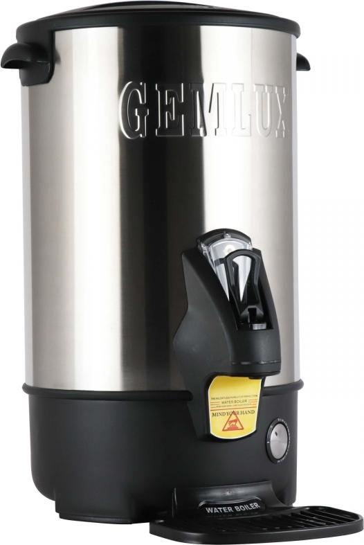 Термопот GEMLUX GL-WB12SS thermo gemlux gl wb12ss