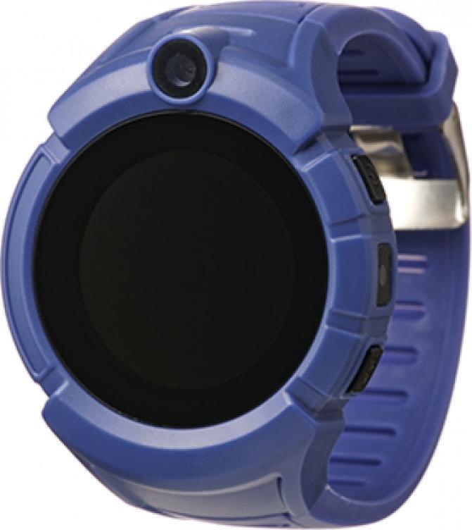 Часы Smart Baby Watch Q360 (Q610S) - Синие