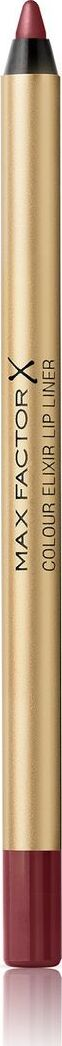 Max Factor Карандаш для губ Colour Elixir Lip Liner, тон №06 mauve moment, цвет: лиловый