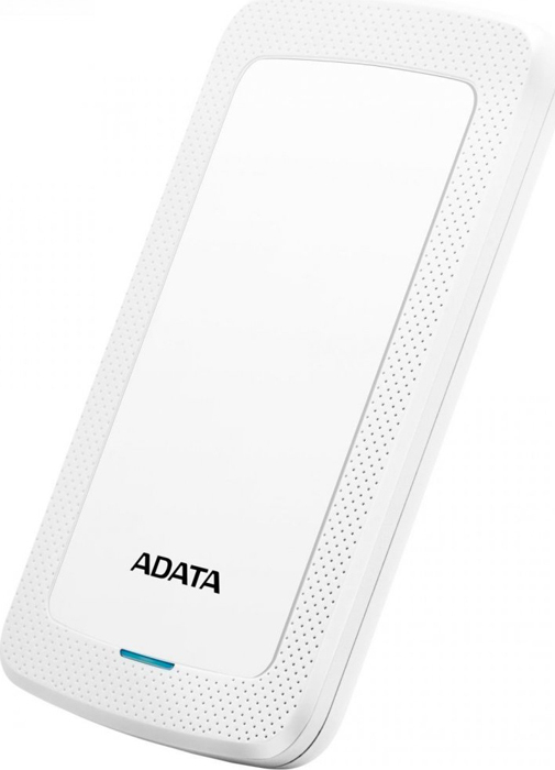 Внешний жесткий диск 4Tb ADATA HV300 White, AHV300-4TU31-CWH жесткий диск a data usb 3 0 2tb ahv300 2tu31 cwh hv300 2 5 белый