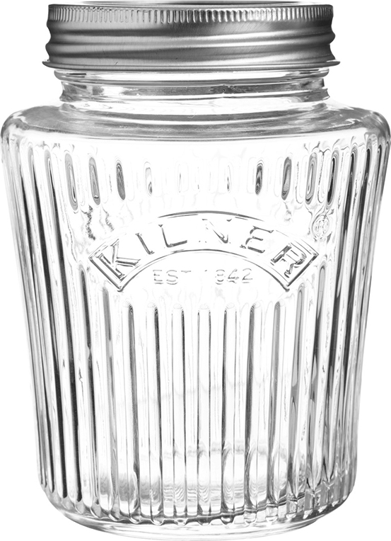 Банка для консервирования Kilner Vintage 500 мл