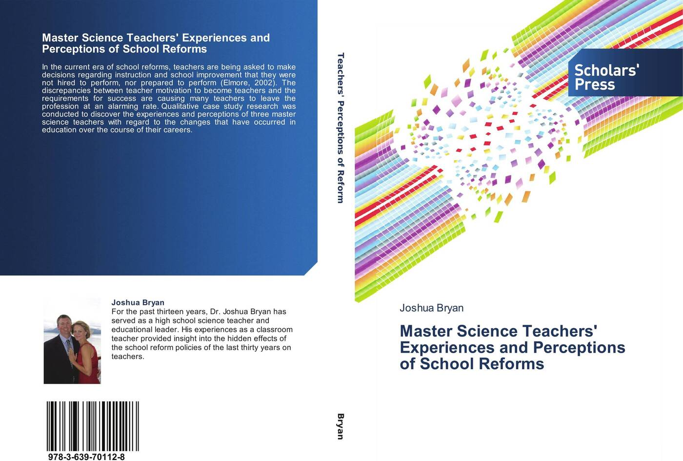 Joshua Bryan Master Science Teachers' Experiences and Perceptions of School Reforms mohamed mbarouk suleiman teachers experiences of teaching science with limited laboratory resources