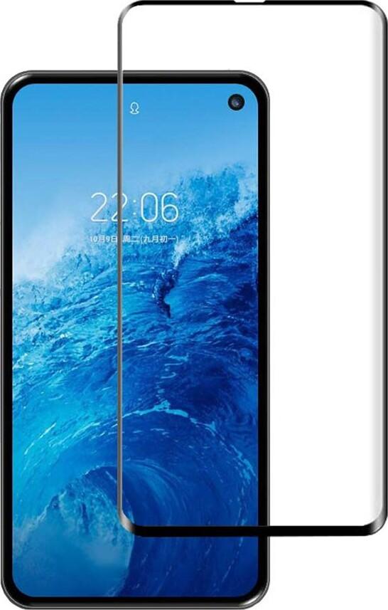 Защитное стекло на Samsung s10e