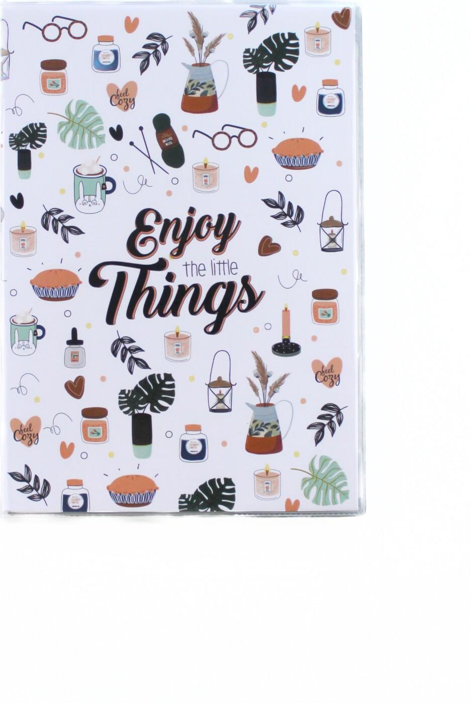 Планер большой Студия Craft Enjoy Things
