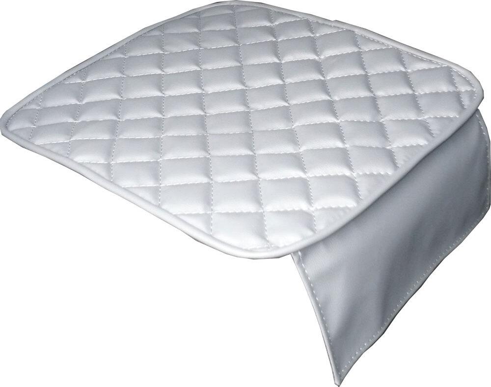 Lux Cover защитный коврик для автомобильного сиденья 1/2 (Серый)