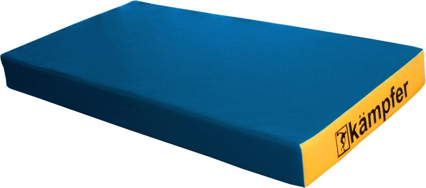 Kampfer mat 1 blue