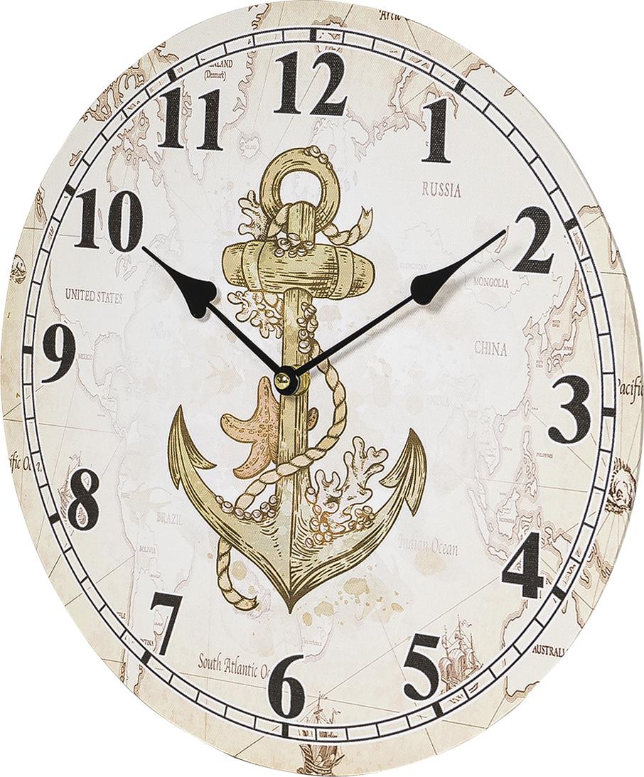 Настенные часы SEASHOP 15001