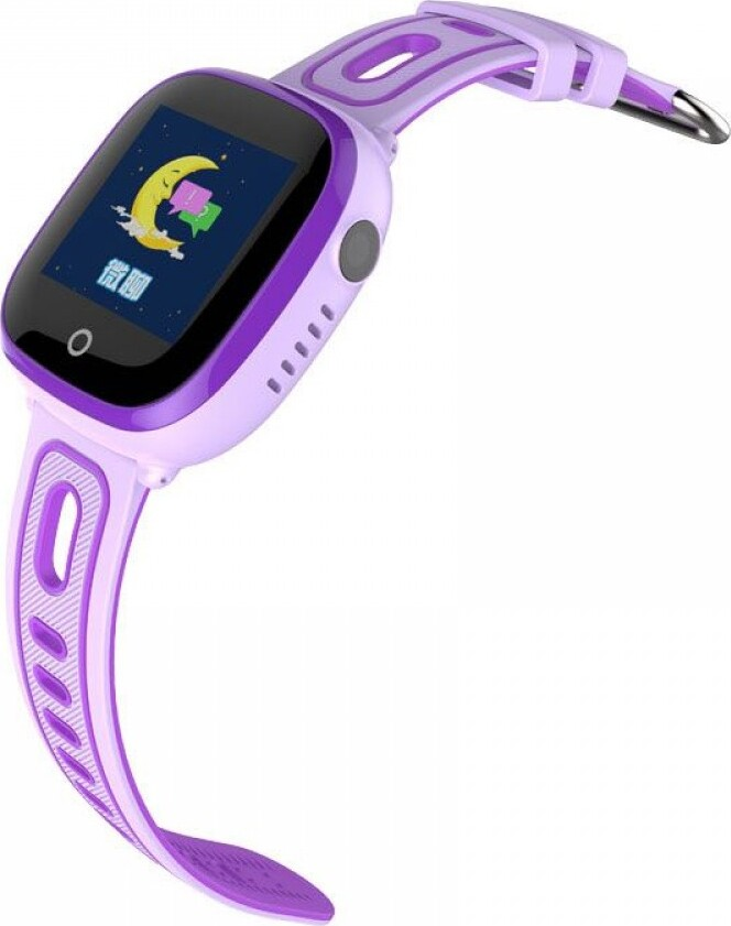 Умные часы ZUP Children Smart Watch, Фиолетовый, 1915 детские умные часы smart baby watch i8 тёмно синий