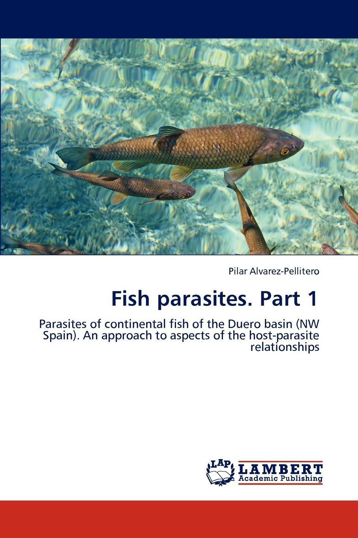 Fish parasites. Part 1