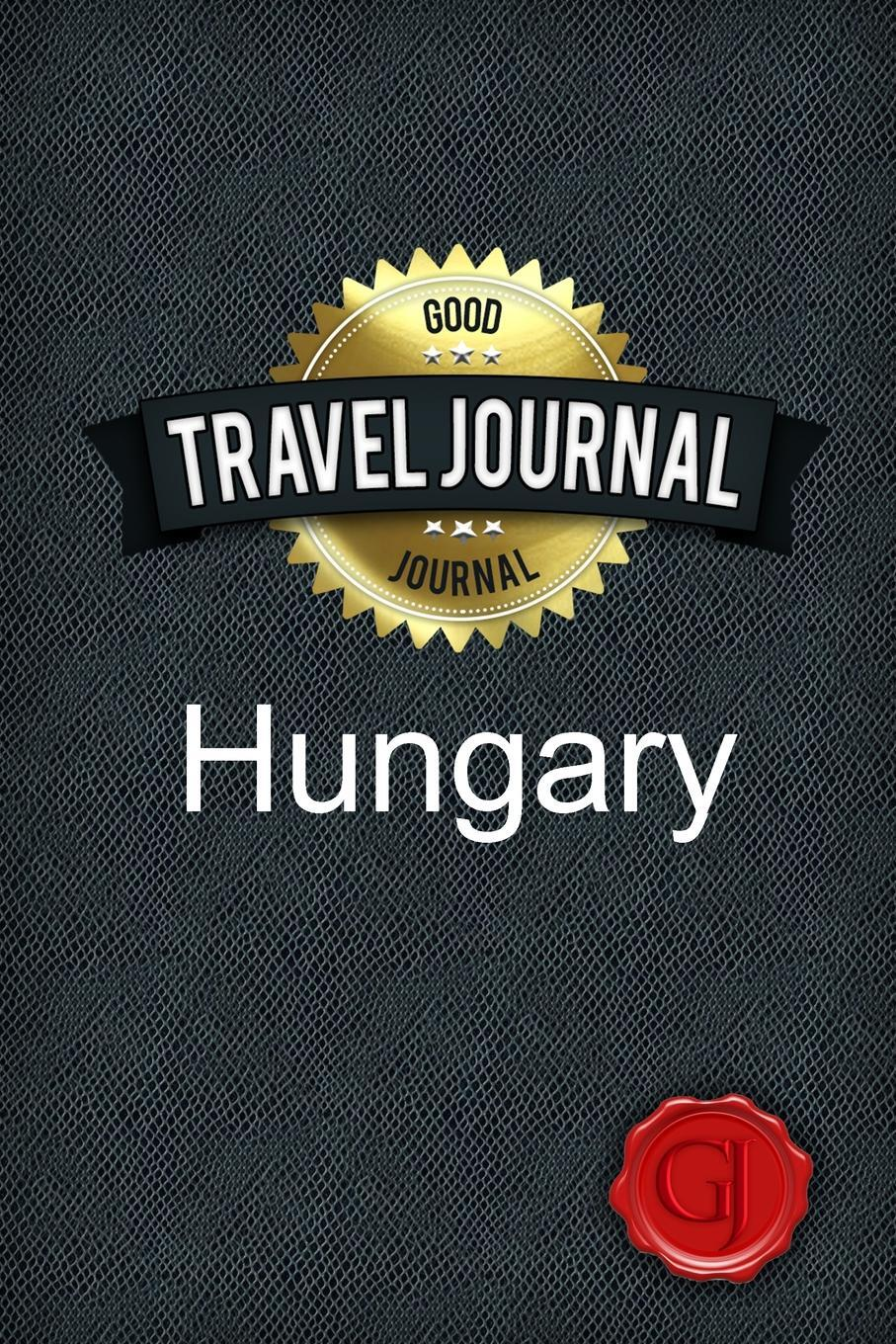 Travel Journal Hungary