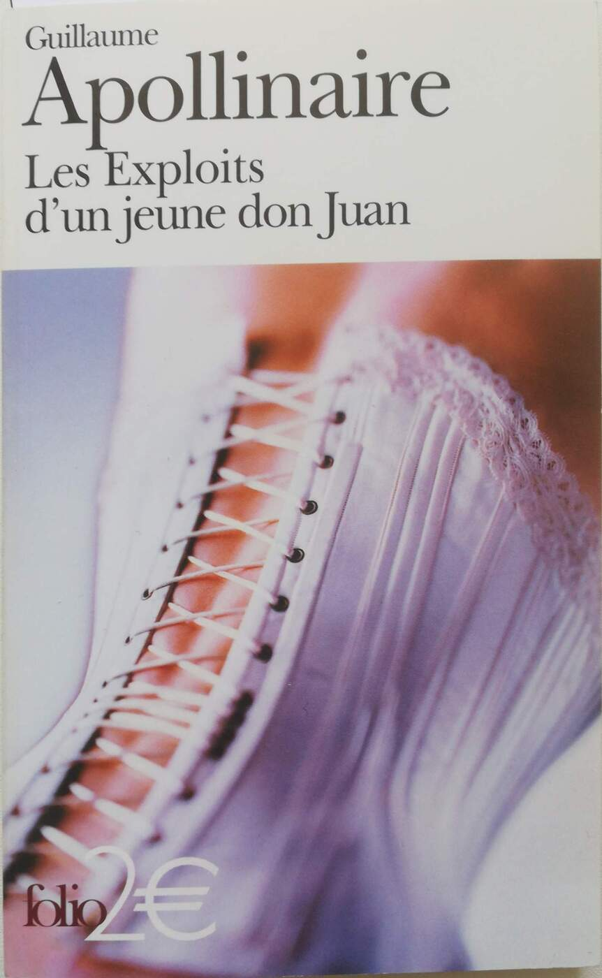 Les exploits d`un jeune don Juan
