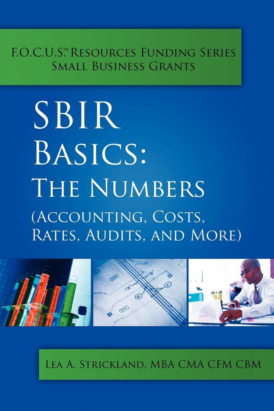 Sbir Basics. The Numbers  ...