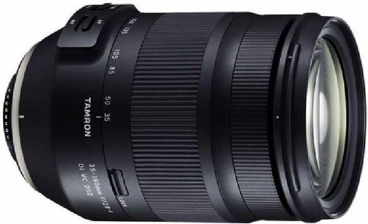 Объектив Tamron 35-150mm F/2.8-4 Di VC OSD для Canon, черный