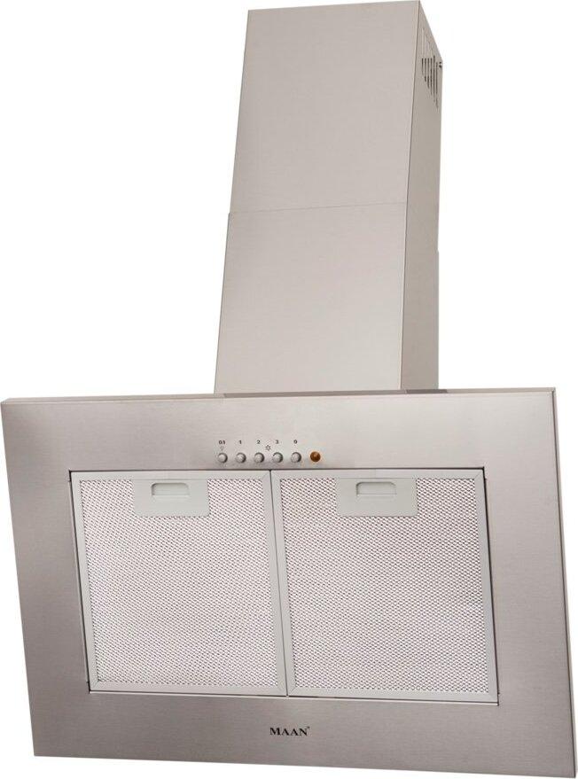 Кухонная вытяжка MAAN Vertical G 60 белый Нет бренда