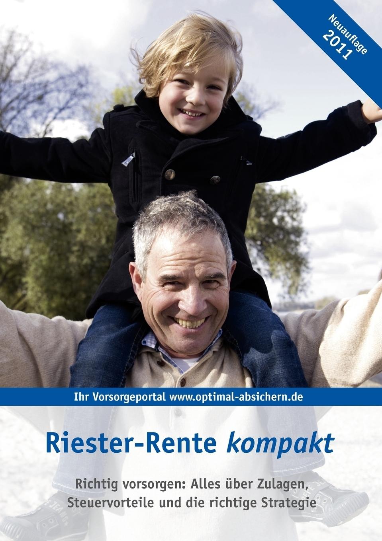Riester-Rente kompakt.