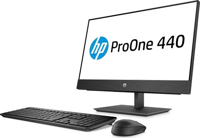 """23.8"""" Моноблок HP ProOne 440 G4 AiO (4YV98ES)"""