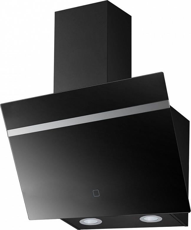 Кухонная вытяжка MAUNFELD Medway 60 черный/сатин Производительность и мощность Полная потребляемая мощность составляет...