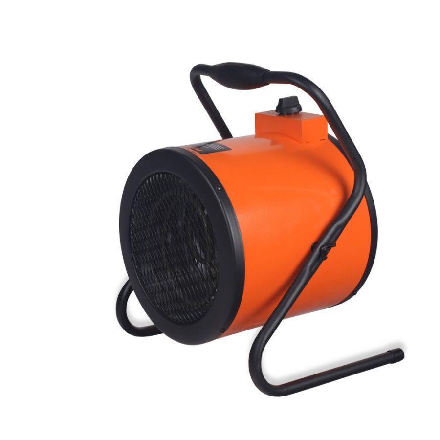 Электрокалорифер PATRIOT PT-R 3