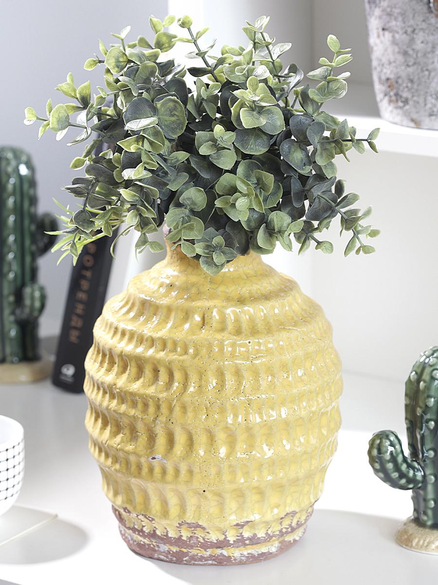декоративная ваза с фотографиями концерт