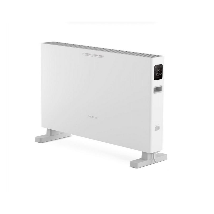 Умный обогреватель Xiaomi SmartMi Electric Heater Smart Edition