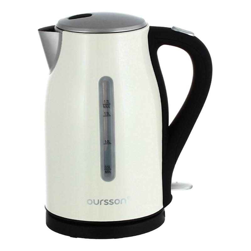 Электрический чайник Oursson EK1760M/IV