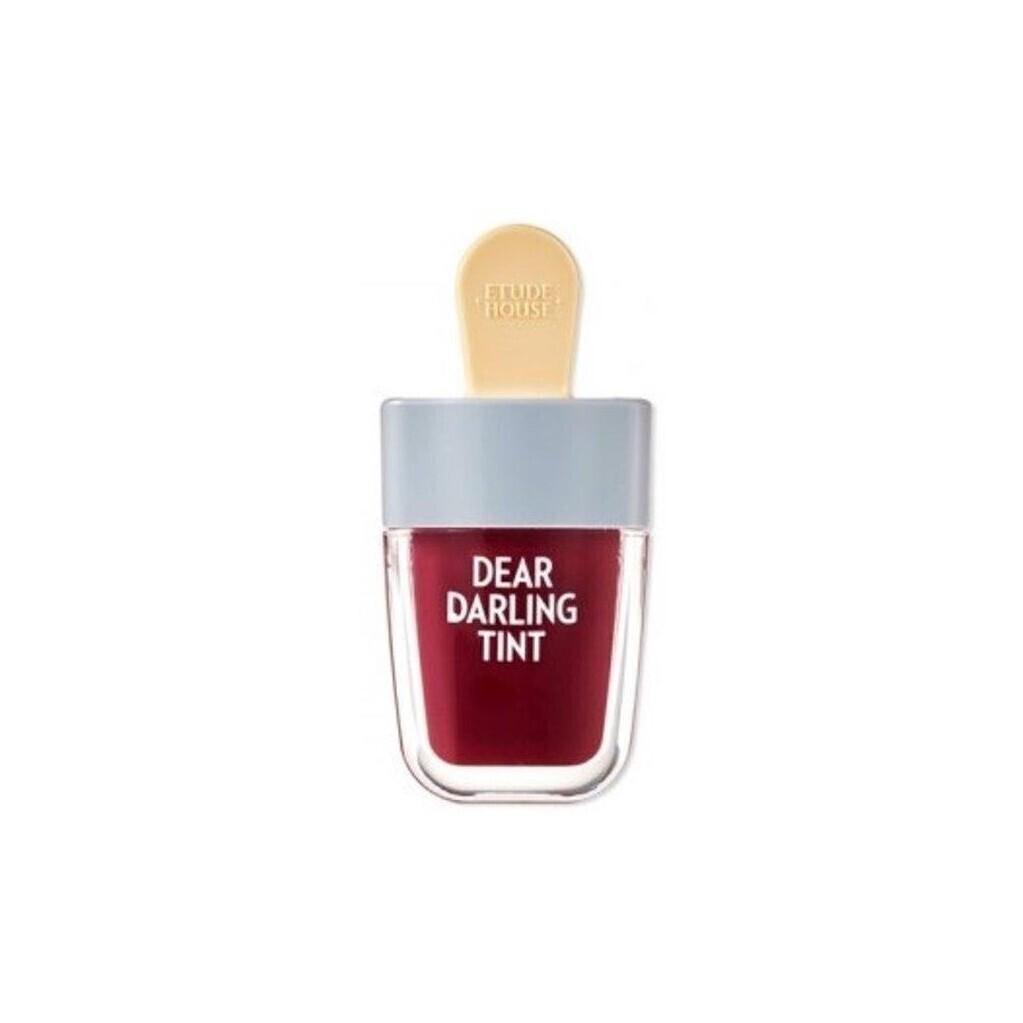 Etude House Тинт для губ Dear Darling Water Gel Tint Shark Red