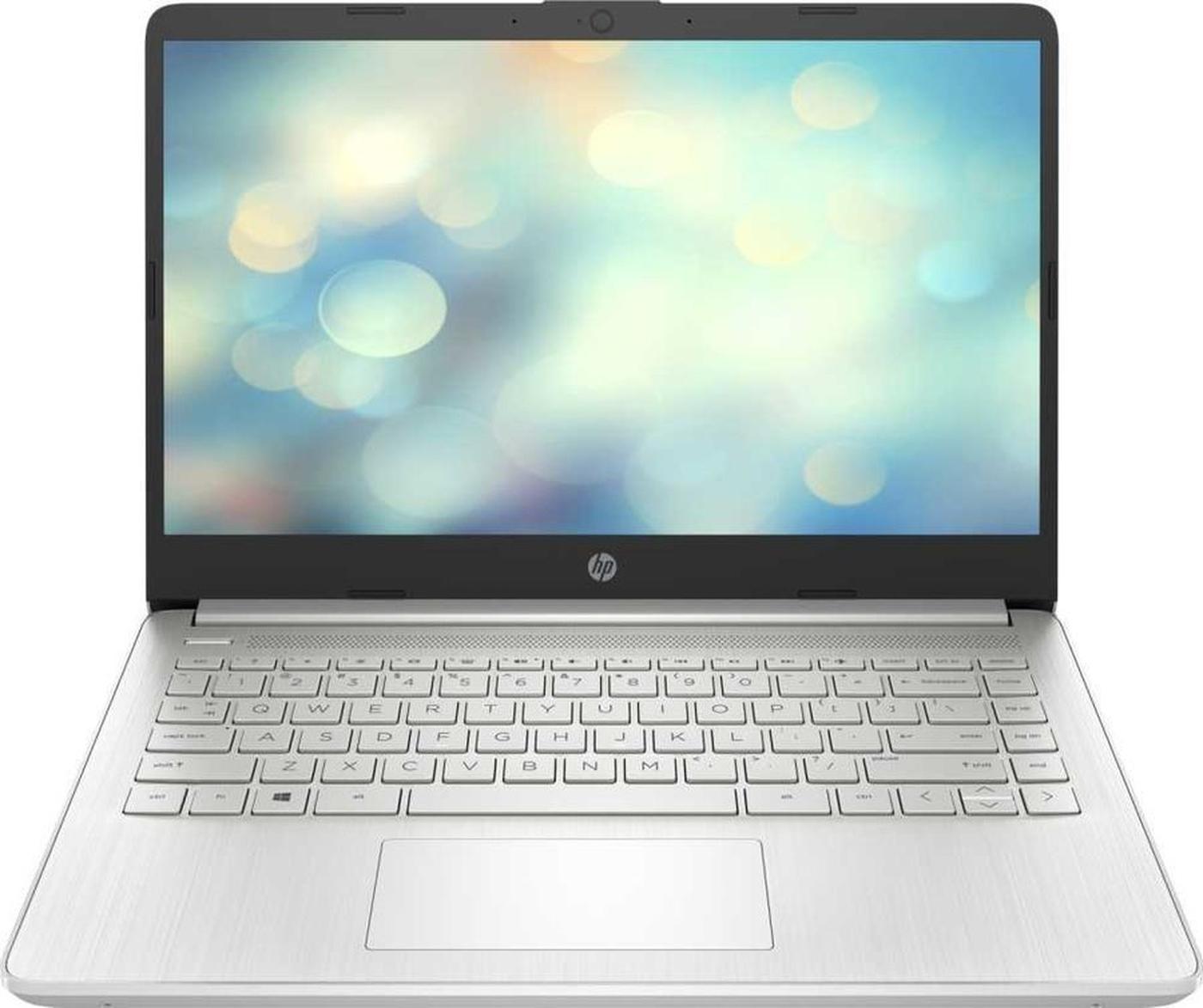 """14"""" ноутбук hp laptop 14s-fq1013ur, (3b3m9ea), серый"""