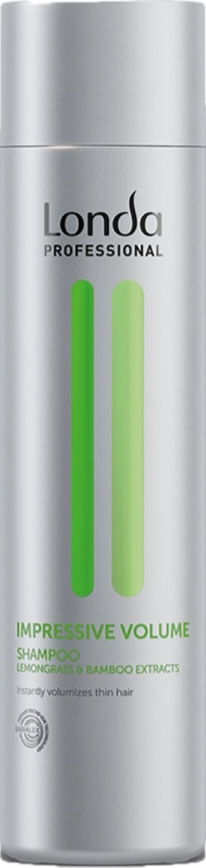 Londa Professional Impressive Volume Шампунь для придания объема, 250 мл #1