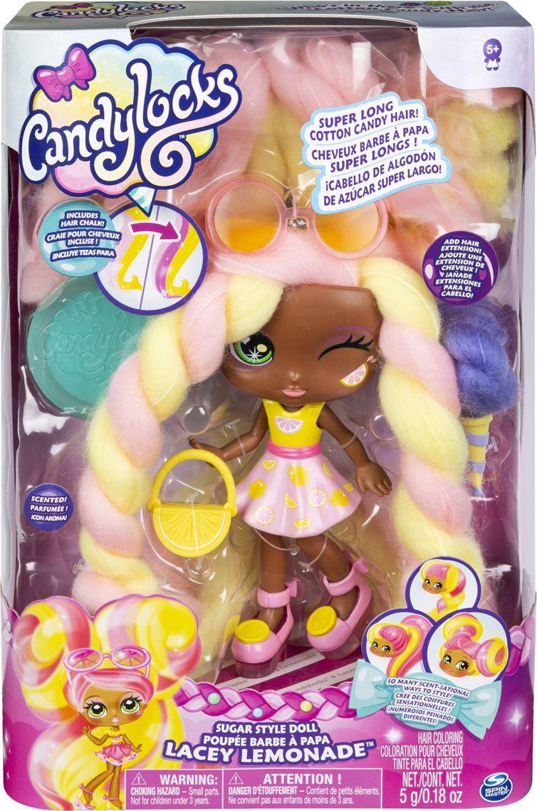 Фигурка Candylocks Сахарная милашка Лэйси, 6054255 #1