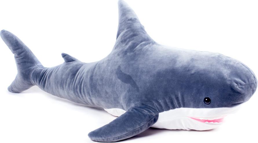 Мягкая игрушка Акула #1