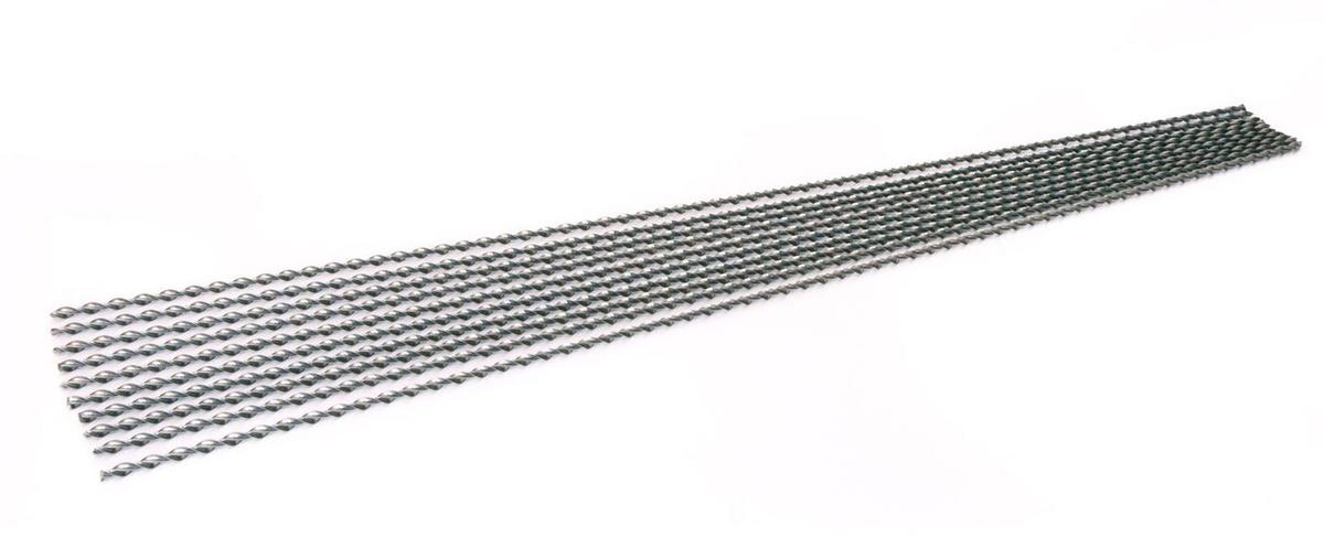 Спиральный анкер RSA-bar, 6х1000мм #1