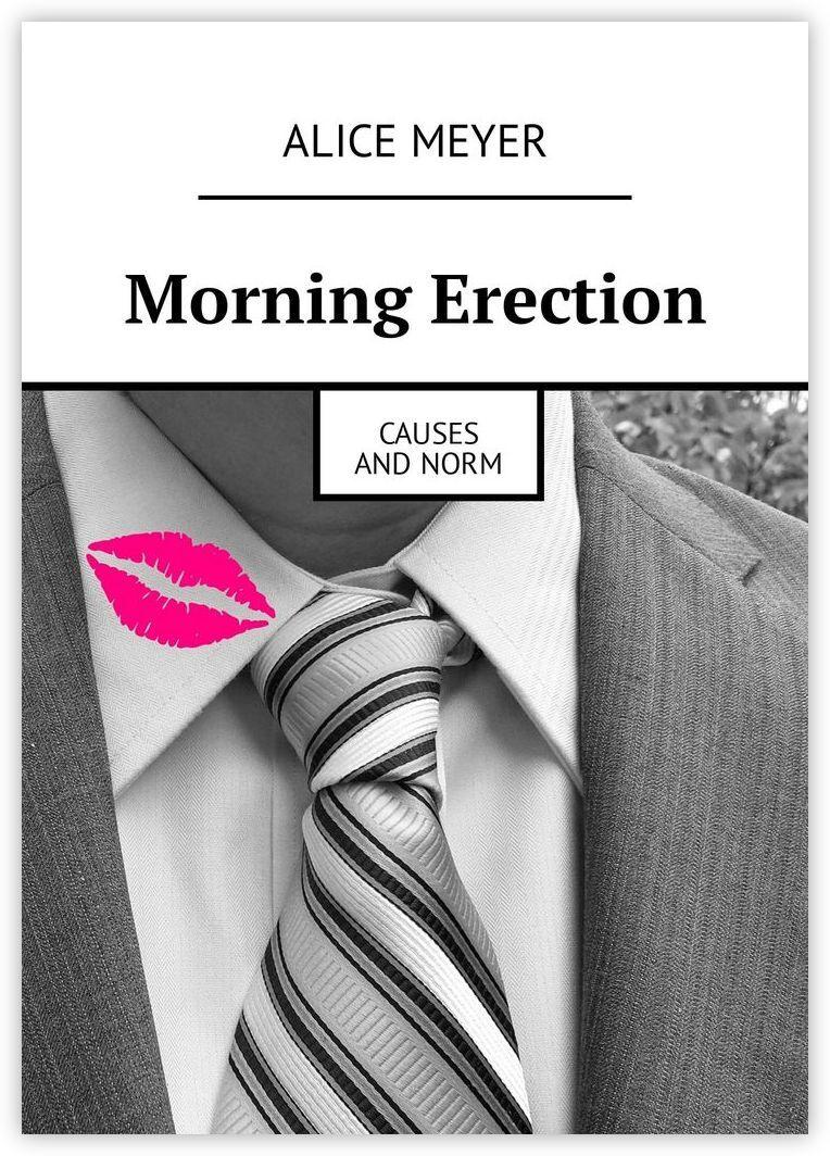Morning Erection #1