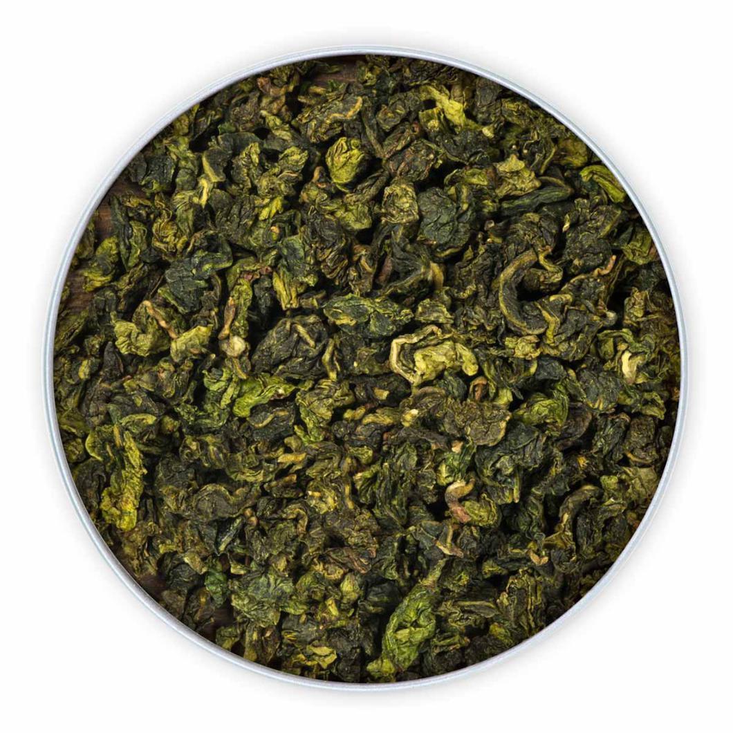 Чай Улун Marynel зеленый Молочный PREMIUM, 100 г. #1
