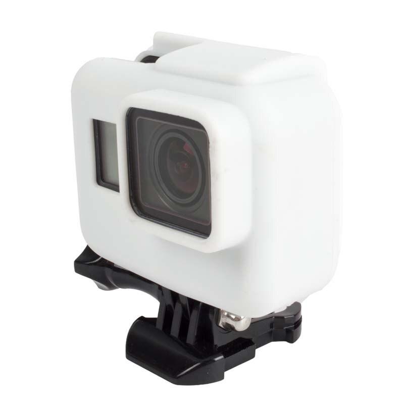 Силиконовый чехол на рамку для экшн-камеры Gopro HERO 5/6/7 #1
