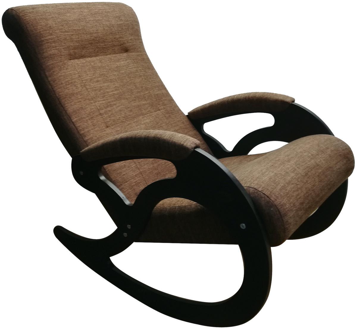 Кресло-качалка Венера Бинго, 55х100х80 см #1